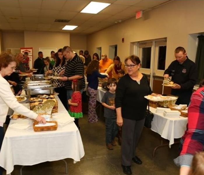 Wilson County Fire Fighters Banquet
