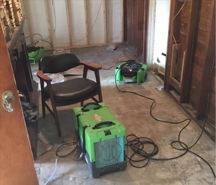 Commercial Restoring Your Gladeville Commercial Property After A Water Damage Event