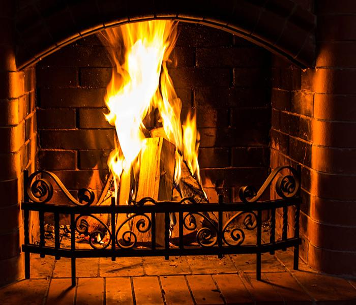 Fire Damage How to Get the Fireplace Ready for a Cold Nashville Winter