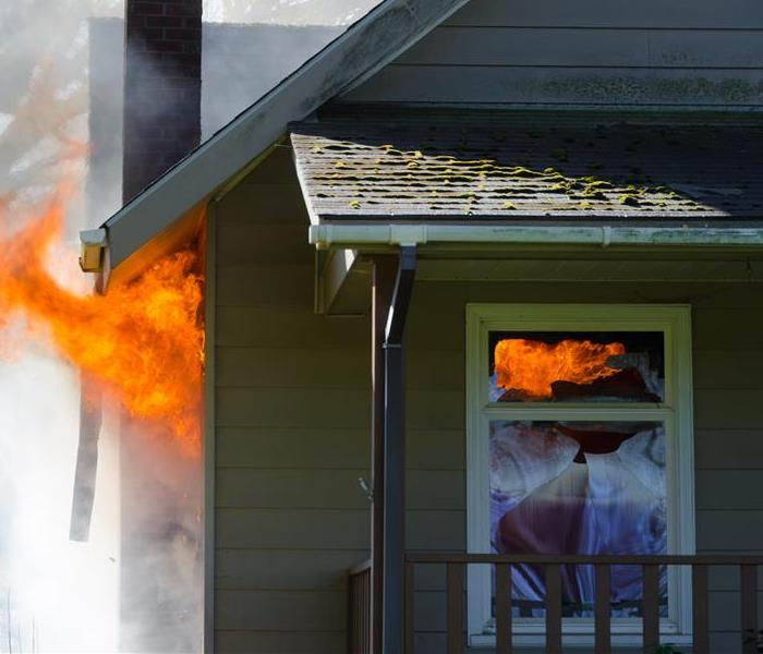Fire Damage Perks And Benefits of Watertown Fire Damage Restoration Services