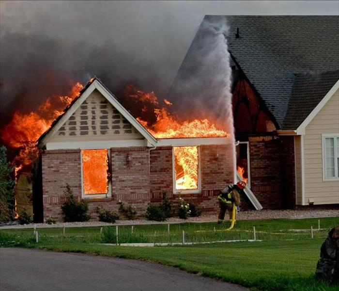 Fire Damage Nashville Fire Damage - Why You Should Leave Smoke Damage Removal to a Professional