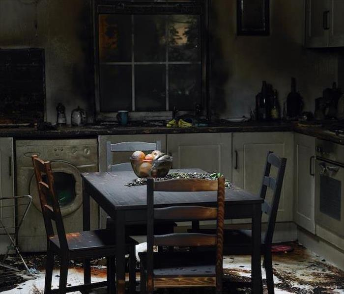 Fire Damage Get Help Immediately to Limit Fire Damage in Your Watertown Home