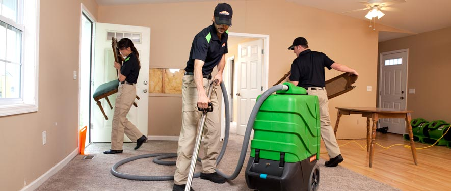 Mount Juliet, TN cleaning services